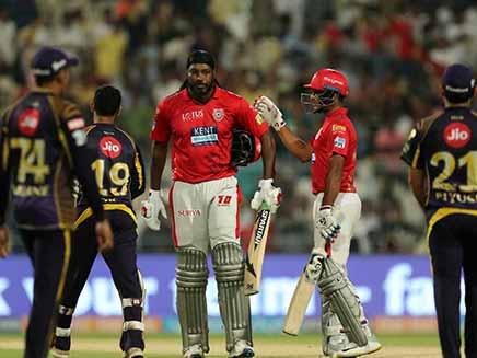 IPL 2018: We Have Been Batting Well As A Unit, Says Kings XI Punjab Batsman Mayank Agarwal