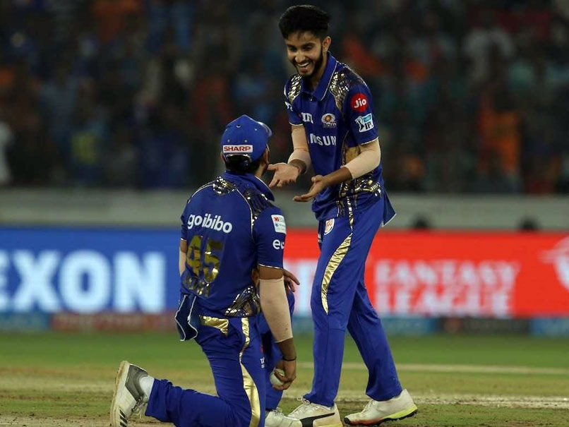IPL 2018, Surprise Packages: Five Players Who Forced Everyone To Sit Up And Take Note