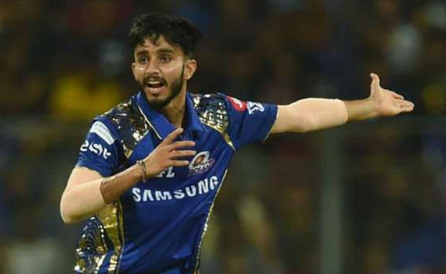 IPL 2018: मुंबई इंडियंस भले हार गई, पर पंजाब के इस छोरे ने सभी का दिल जीता