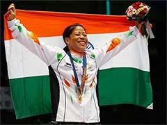 राष्ट्रमंडल खेल (मुक्केबाजी) : मैरी कॉम फाइनल में, रजत पदक पक्का