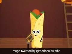 McDonald's India New Menu Good Food Story In 10 Points