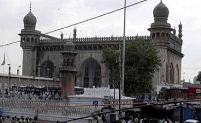In Mecca Masjid Blast Case, Judge Who Acquitted All 5 Accused Resigns