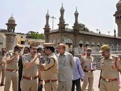 मक्का मस्जिद ब्लास्ट : असीमानंद सहित 5 आरोपियों को बरी करने वाले जज ने दिया इस्तीफा