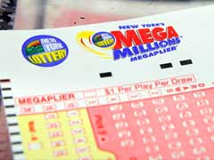 Winning Ticket For $521 Million Mega Millions Jackpot Sold In New Jersey
