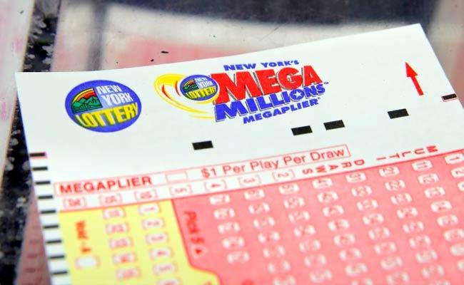 Winning Ticket For $521 Million Mega Millions Jackpot Sold ...