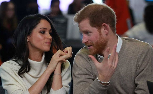 Will Meghan Be Late? Will Prince Harry Shave? Weird Bets On Royal Wedding