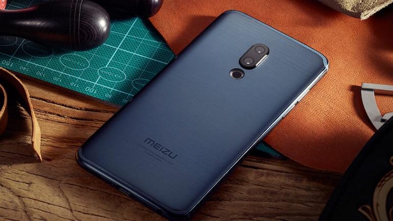 Meizu 15, Meizu 15 Plus, Meizu 15 Lite हुए लॉन्च, तीनों में हैं 20 मेगापिक्सल के फ्रंट कैमरे