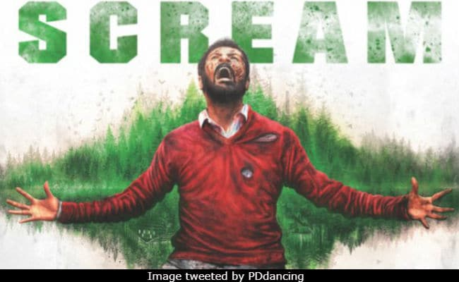 Mercury Movie Review: Prabhu Deva's Thriller Is Not A Worthy Silent Film
