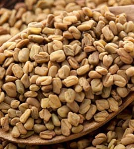 Fenugreek Water For Diabetes: How To Use Methi Dana To Manage Blood