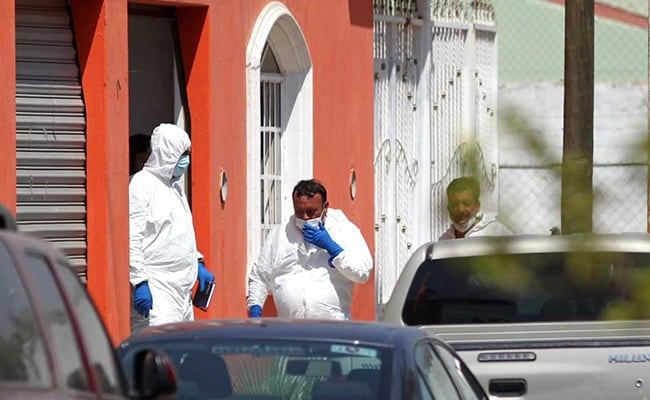 Missing Mexican Students Murdered, Dissolved In Acid, Officials Say