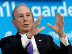Michael Bloomberg To Write $4.5 Million Cheque For Paris Climate Pact
