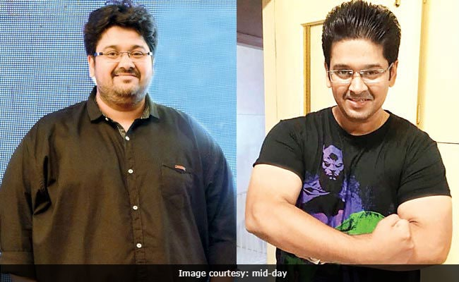 Milap Zaveri On Drastic Weight Loss Journey: Couldn't Get Health Insurance Because I Weighed 130 Kg