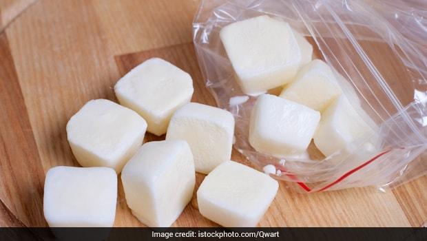 milk cubes