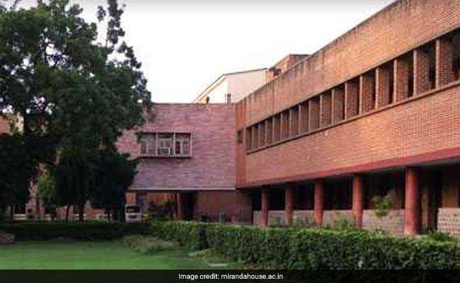 NIRF Ranking 2018: Indian Institute of Science Tops Overall, Miranda House Best College