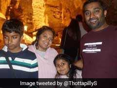 Surat Father Tweets To Sushma Swaraj To Find Missing Family In US