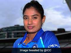 This Is The Beginning Of Good Times For Women's Cricket: Mithali Raj