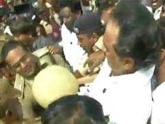 Tamil Nadu Bandh Updates: MK Stalin Arrested, Heavy Security Deployed In Cauvery Water Issue Protests