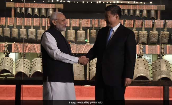 TOP 5 NEWS: दो दिनों के भारत दौरे पर चीन के राष्ट्रपति शी चिनफिंग, इथोपिया के प्रधानमंत्री को मिला नोबल शांति पुरस्कार