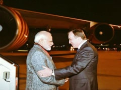 Packed Tuesday In Sweden Before PM Modi Flies To Britain: 10 Points
