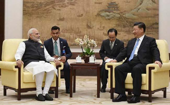 China, India Should Regard Each Other As 'Partners': Xi Jinping