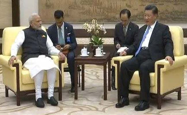 No Frostiness In Indo-China Ties, Says BJP General Secretary Ram Madhav