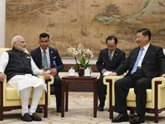 """Milestone In Relations,"" Says China On PM Modi, Xi Jinping Meet: 10 Facts"