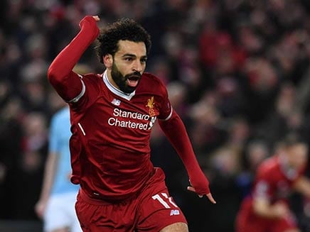 Premier League: Mohamed Salah Is Here To Stay, Vows Liverpool Manager Jurgen Klopp