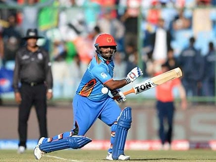 Afghanistan Wicketkeeper Mohammad Shahzad Fined After Playing For Pakistan Club