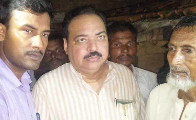 राजद को बड़ा झटका: पूर्व केंद्रीय मंत्री एए फातमी ने RJD से दिया इस्तीफा, मधुबनी से टिकट न मिलने से थे नाराज