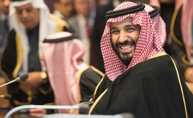Who Is Behind The Wheel In A Changing Saudi Arabia?