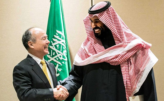 A Wild Ride Behind The Scenes As Saudi Crown Prince Does America