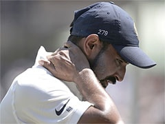 Police Allows Mohammed Shami To Join Delhi Daredevils After Three-hour Interrogation