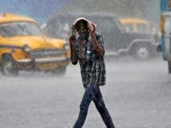 Monsoon To Hit Kerala Coast On May 29: 5 Things To Know