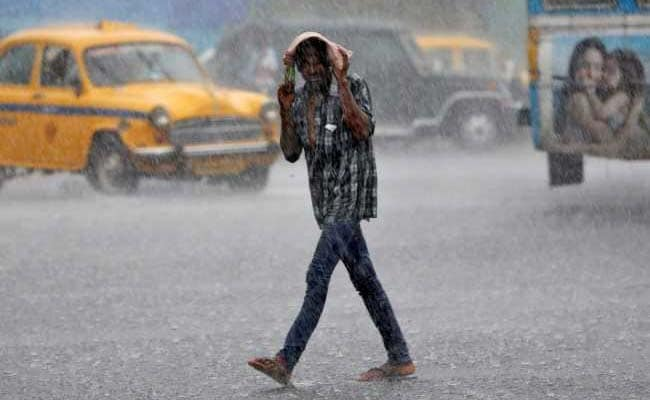 Monsoon Likely To Be Normal, South May See Less Rain: Weather Agency