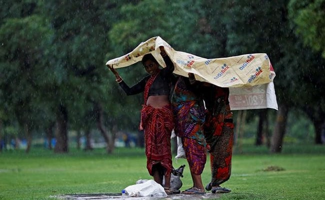 IMD Monsoon Forecast: Rainfall Expected To Be Normal For 3rd Straight Year