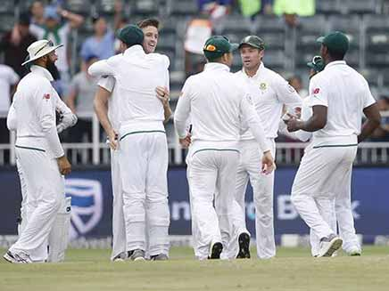 South Africa vs Australia, 4th Test: Morne Morkel Stars In Final Test As Hosts Close In On Victory