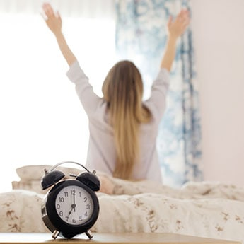 6 Ways To Actually Become A Morning Person