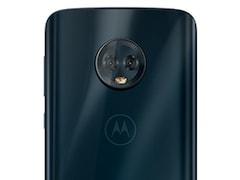 Moto G6, Moto G6 Plus और Moto G6 Play हुए लॉन्च, जानिए सारे फीचर