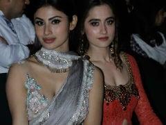 Mijwan Fashion Show: Mouni Roy, Dimple Kapadia, Neetu Kapoor Cheered For Deepika Padukone, Ranbir Kapoor