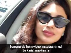 Naagin 3: करिश्मा तन्ना के सपोर्ट में आईं मौनी रॉय, वीडियो के जरिए दी नई नागिन को बधाई