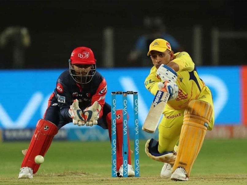 IPL Highlights, CSK vs DD: Dhoni, Watson Star As Chennai Beat Delhi