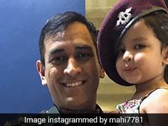 पद्म भूषण मिलने के बाद महेंद्र सिंह धोनी ने देश के सशस्त्र बलों को दिया यह भावनाओं से भरा संदेश....