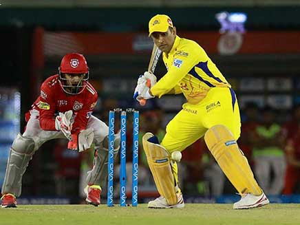 IPL 2018: KL Rahul Reveals How KXIP Managed To Contain MS Dhoni In The Last Over
