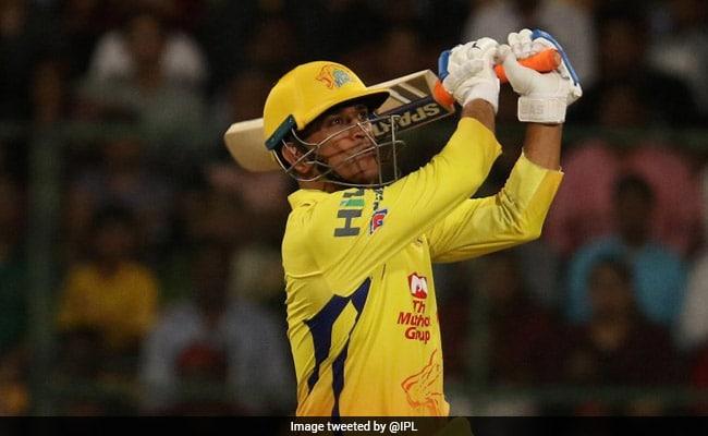IPL 2018: 2 मिनट में देखें धोनी की अनहोनी को होनी कर देने वाली पारी, देखकर आ जाएगा मजा