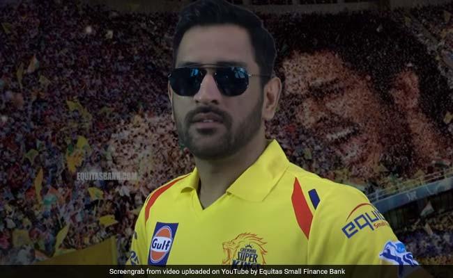 IPL 2018: फाफ डुप्लेसिस की तारीफ में यह बोले CSK के कप्तान एमएस धोनी...