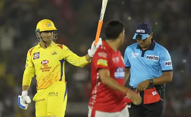 IPL 2018: जीता पंजाब लेकिन हीरो बने MS Dhoni, फैन्स बोले- माही जिंदा है