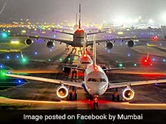 Aviation Regulator Conducts Surprise Alcohol Check On Staff At Mumbai Airport