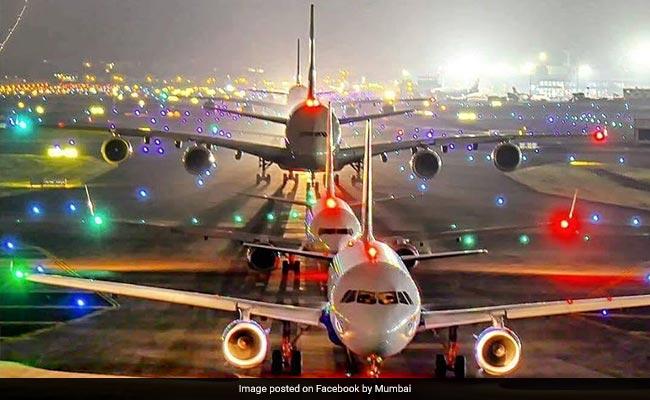 Aviation Regulator Conducts Surprise Alcohol Check On Staff At Mumbai Airport