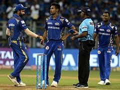 IPL 2018, Preview: MI Look To End Losing Streak, Face RCB In High-Octane Clash