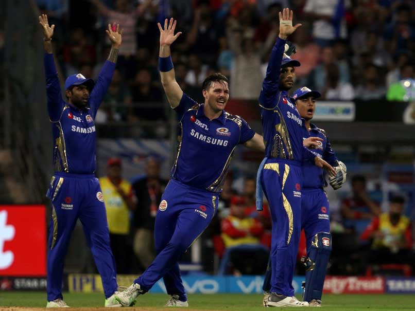 IPL Highlights, MI vs RCB: Rohit Sharma Shines As MI Beat RCB By 46 Runs